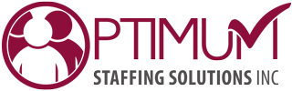 Optimum Staffing logo